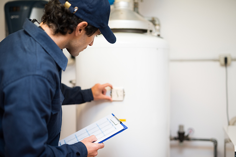 Boiler Installation Certificate in Rotherham South Yorkshire