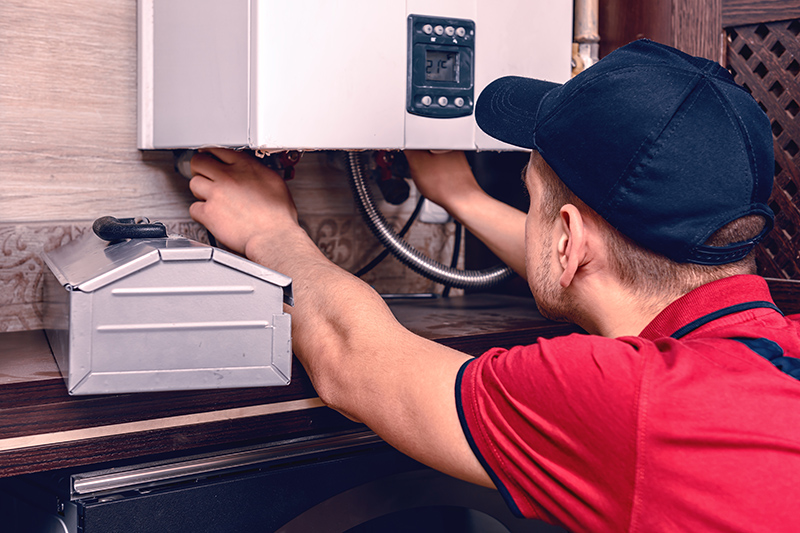 Boiler Installation Cost in Rotherham South Yorkshire