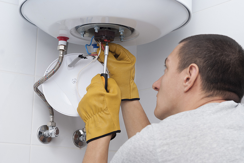 How Much To Install A New Boiler in Rotherham South Yorkshire