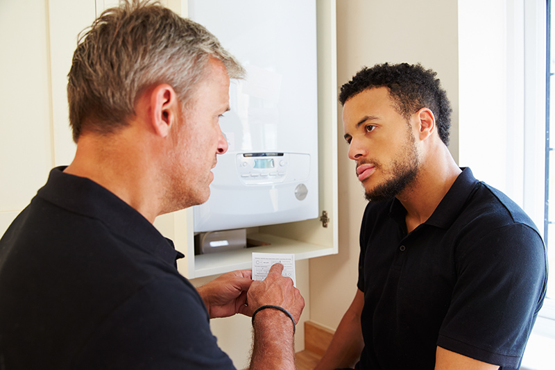 How Much To Install A Boiler in Rotherham South Yorkshire